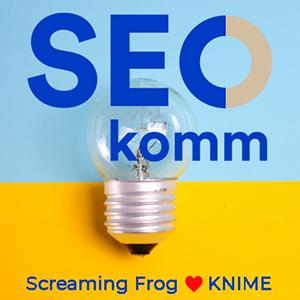 Teaser SEOkomm 2019