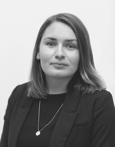 Alexandra Porstner SEO Expert Profile Picture Testimonial